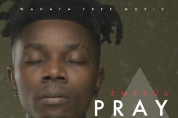 Emekus – Pray