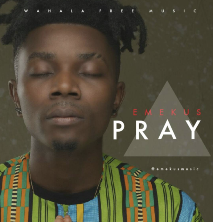 Emekus - Pray