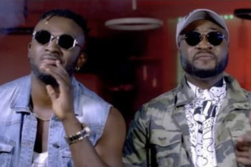VIDEO: Dezign X Harrysong – Knees & Toes