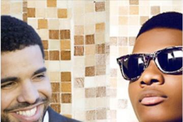 LEAK: Drake x Wizkid – Come Closer