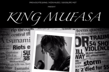 King Mufasa – Likkle Sugar