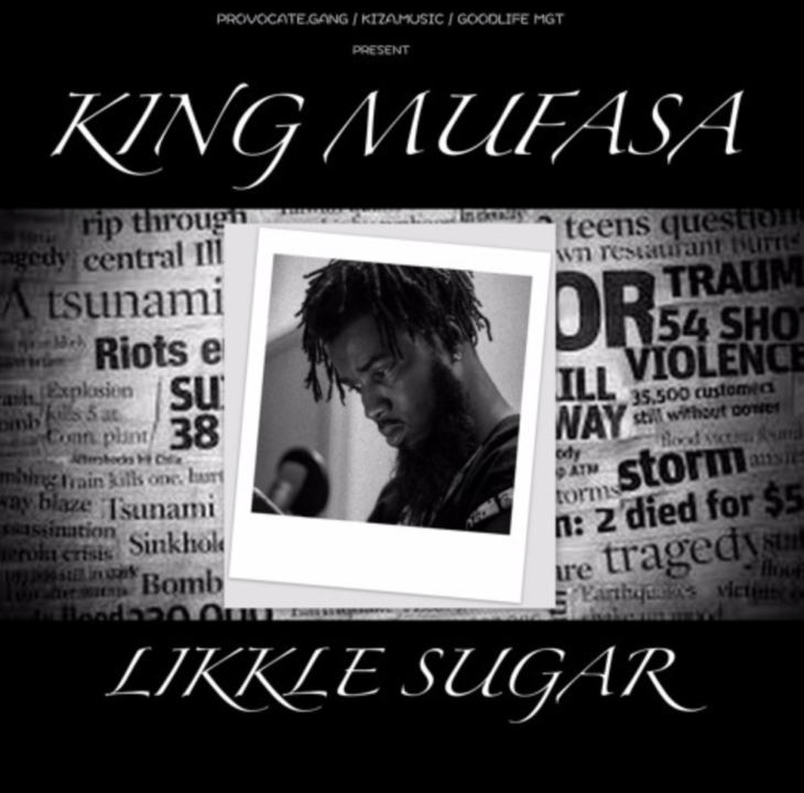 King Mufasa - Likkle Sugar