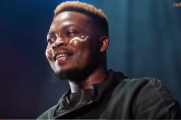 "Notjustok News: Olamide's ""The Glory"" Debuts At #6 On Billboard, ""Mad Over You "" Most Played Song On Nigerian Radio"
