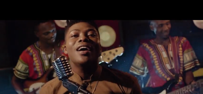 VIDEO: Reekado Banks - Ladies and Gentlemen