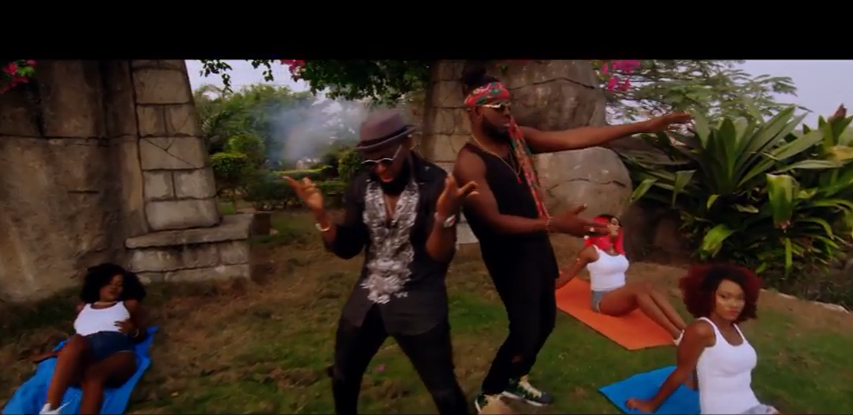 VIDEO: Yung L ft. Timaya - Pass The Aux (Remix)