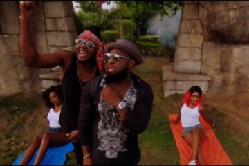 VIDEO: Yung L ft. Timaya – Pass The Aux (Remix)
