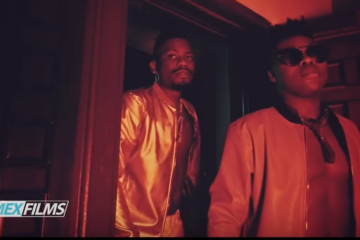 VIDEO: Ycee ft. Reekado Banks – Link Up