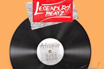 "Legendury Beatz Set To Release ""Afropop 101"" Mixtape"