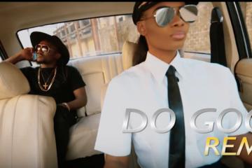 VIDEO: Joe EL ft. Sound Sultan & Honorebel – Do Good (Remix)