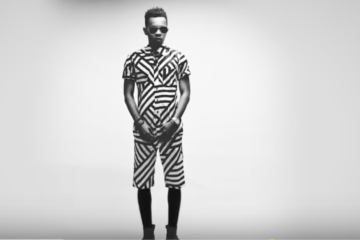 VIDEO: Patoranking Talks First Visit To Jamaica, Reggae In Africa And Career On Onstage TV