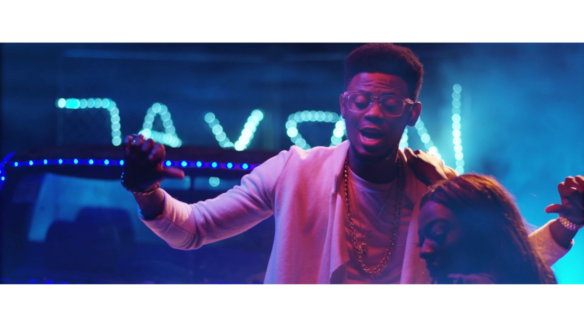 VIDEO: Jayson – Baby O