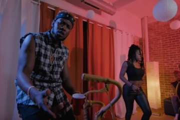 VIDEO: J.hansome ft. Hameed – Gypsy Girl