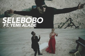 VIDEO: Selebobo – Conquer Ft. Yemi Alade