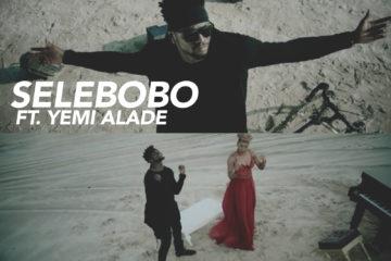 VIDEO: Selebobo – Conquer Ft. Yemi Alade