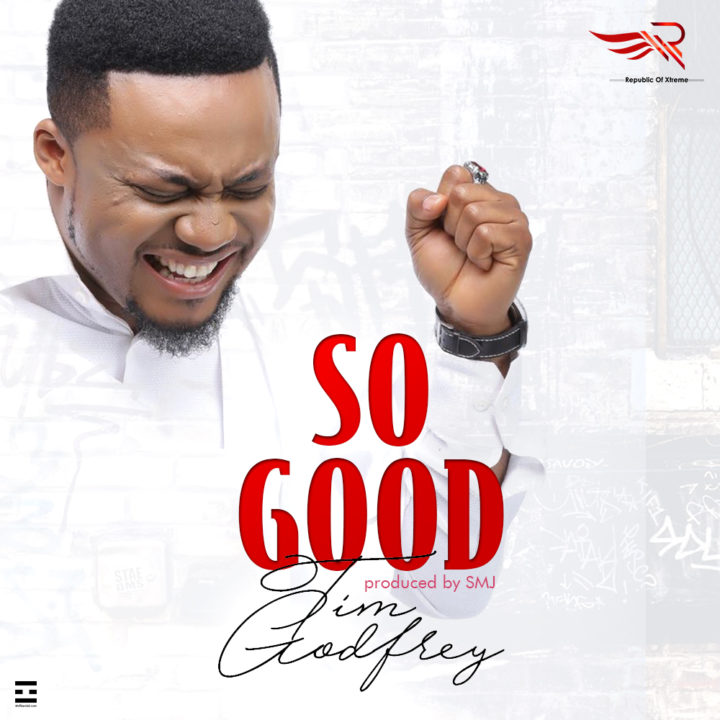 Image result for tim godfrey so good