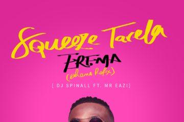 Squeeze Tarela – Erema (Ohema Refix)