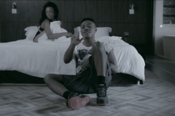 VIDEO: Sugarboy – Dada Omo