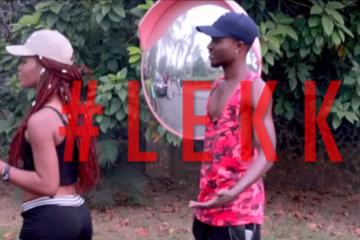 VIDEO: Temisan – Lekki