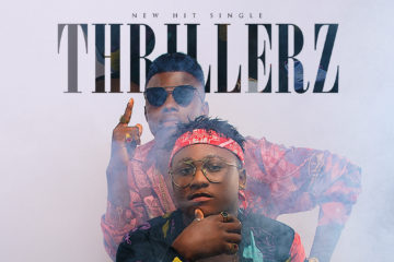 VIDEO: Thrillerz – Comot Ur Leg