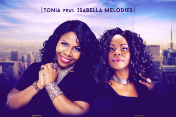 Tonia Shodunke Ft. Isabella – My Rock