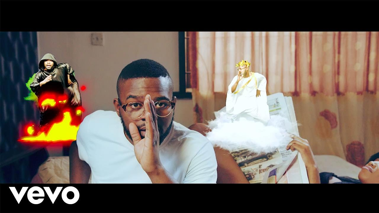 VIDEO: Falz - Wehdone Sir