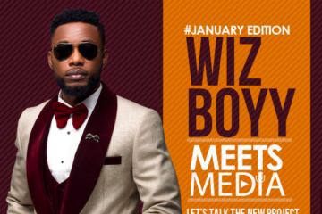 Music Meets Media as Wizboyy And Moet Abebe Take Center Stage