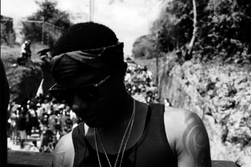 Wizkid To Release 4 Mixtapes in 2017   Possible Joint-Tape With Wande Coal