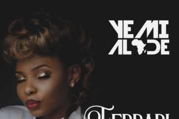 "Yemi Alade To Release ""Mama Afrique"" EP 