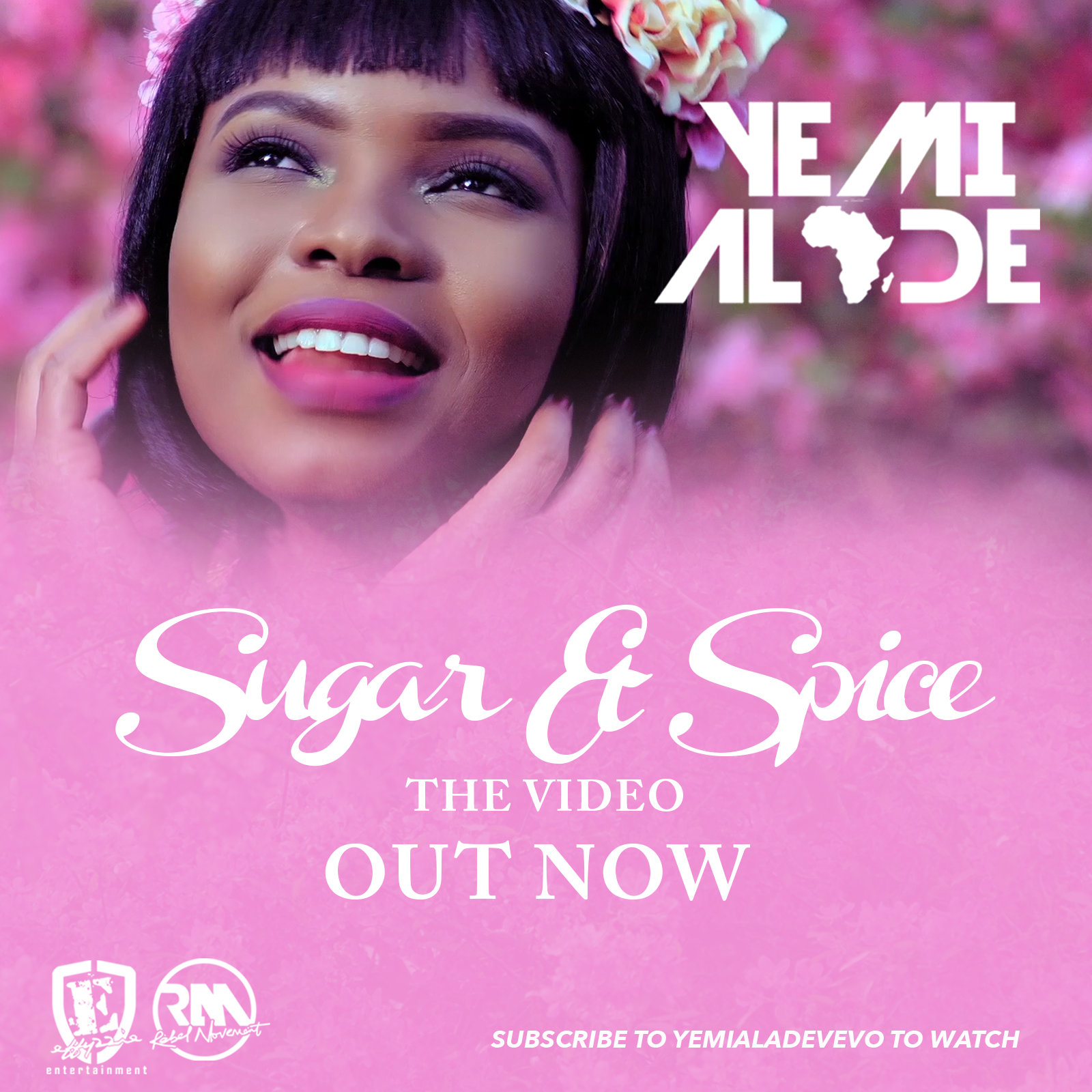VIDEO: Yemi Alade - Sugar N Spice