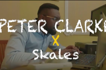 VIDEO: Peter Clarke ft. Skales – Ordinary Guys