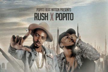 Rush X Popito – No Wayo