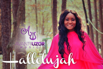 VIDEO: Avantii Uzor – Hallelujah