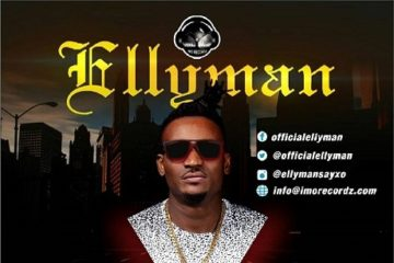 Ellyman – Your Matter