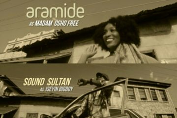 VIDEO: Aramide – Funmi Lowo (Remix) ft. Sound Sultan X Koker