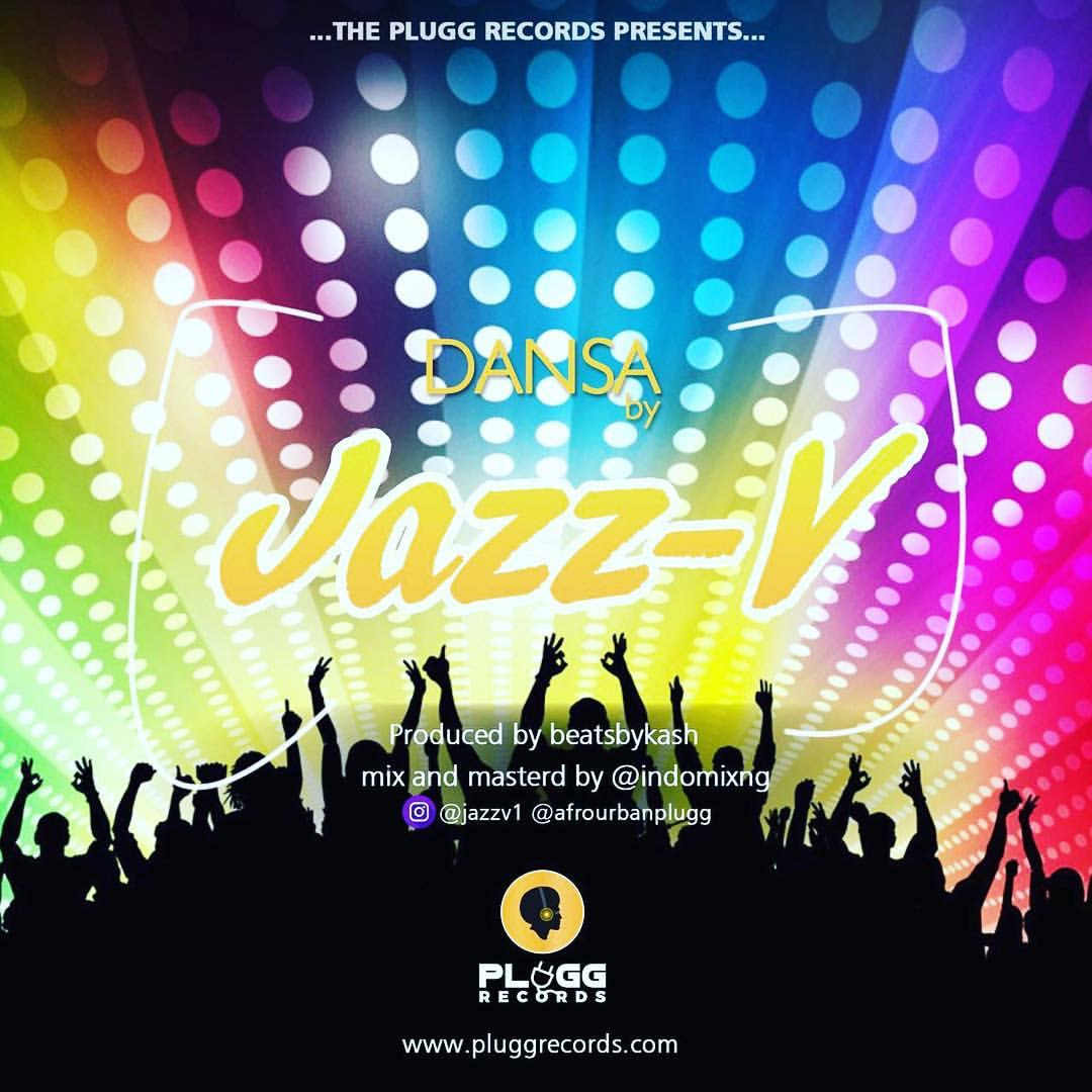 Jazz-V – Dansa