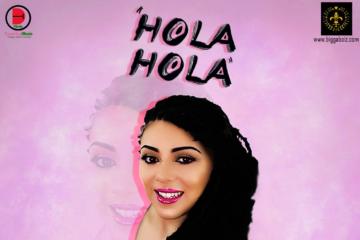 Lisa Li  – Hola Hola (French Cover Sugarboy-Hola Hola)