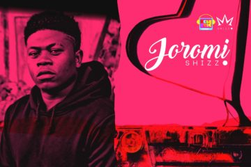 Elecfic Entertainment Presents: Shizzo – Joromi
