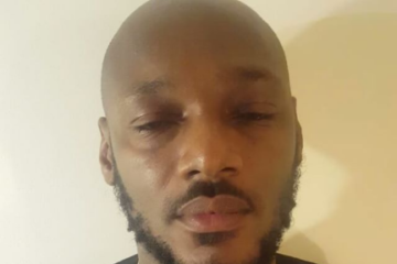 VIDEO: 2baba Cancels #iStandWithNigeria #iStandWith2baba March/Protest