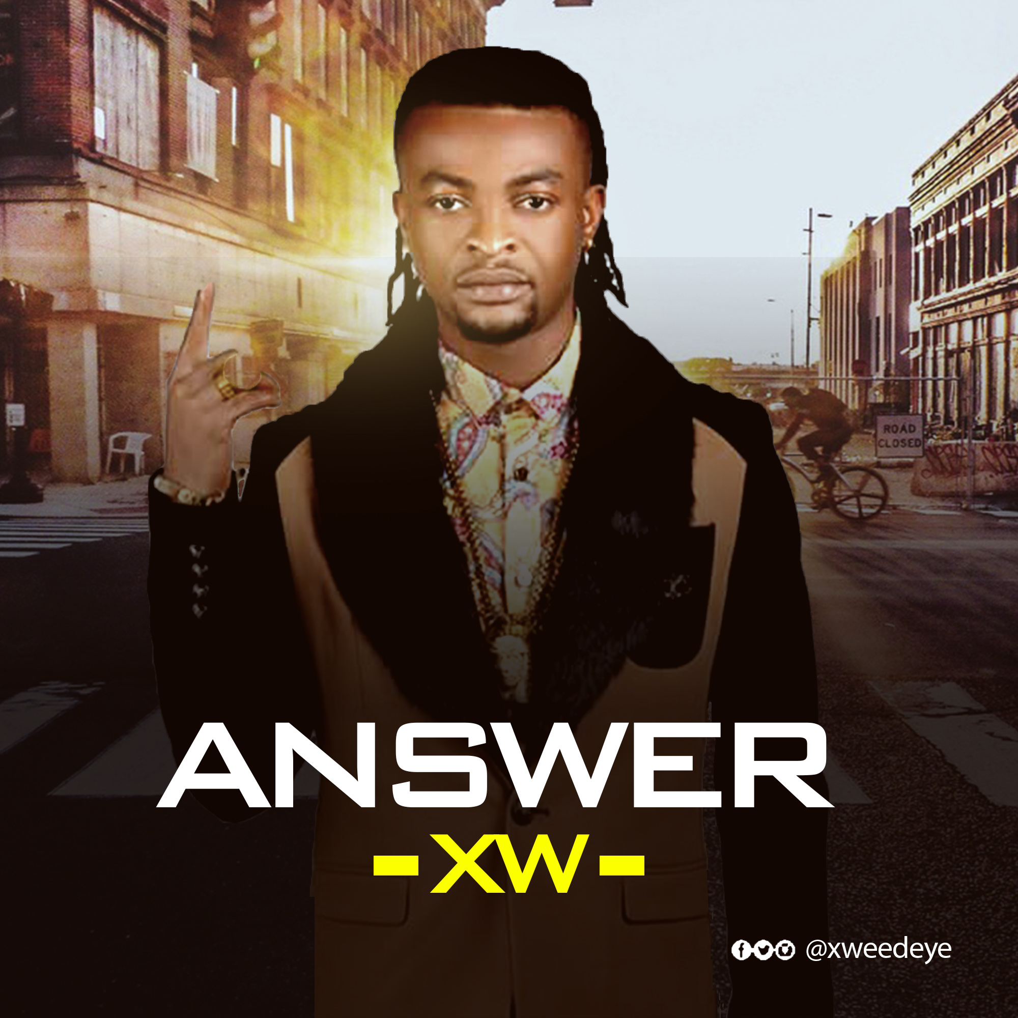 VIDEO: XW – Answer
