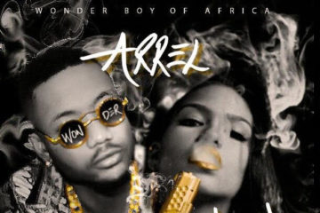 Arrel – Girls Them (prod. Spotless)