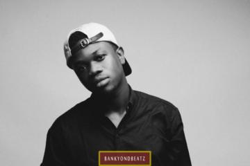 BankyOnDBeatz – Heart Desire ft. DJ Yin