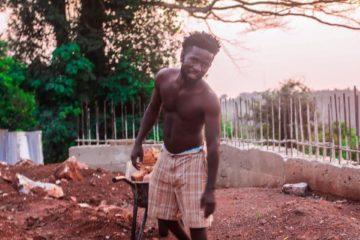 VIDEO: Bisa Kdei – Apae