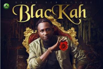 Naija Ninjas Presents: Blackah – Lova Boi (prod. Kelikume)