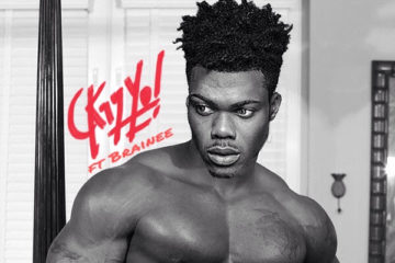 Ckay ft. Brainee – I Feel It C*ming