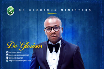 De – Glorious  – My Case Is Different