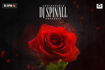 DJ Spinall – Valentine's Day Mix