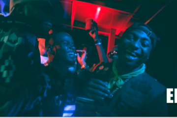 VIDEO: Deekay ft. Mayorkun & Dremo – Alele