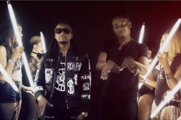 VIDEO: Del'B ft. Mr Eazi – Boss Like This