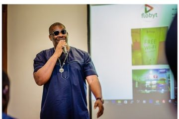 Don Jazzy Provides Free WiFi For Lagosians With New Business, Flobyt.