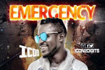 ICON – Emergency (#Afro-Street)
